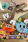 New Gumball An Amazing World Poster