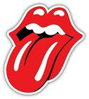 ROLLING STONES Vinyl Sticker Decal *4 SIZES* Rock Roll Band Bumper Wall Tongue