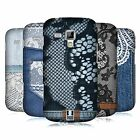 HEAD CASE DESIGNS JEANS AND LACE CASE COVER FOR SAMSUNG GALAXY S DUOS S7562