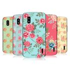 HEAD CASE DESIGNS NOSTALGIC ROSE PATTERN CASE COVER FOR LG NEXUS 4 E960