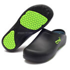 Men Chef Shoes Kitchen Nonslip Shoes Safety shoes Cook Culinary School Shoes