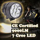New 5 Cree XM-L T6 LED Bike Light Bicycle Lights Lamp Battery Charger UK Stock