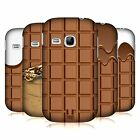 HEAD CASE DESIGNS CHOCOLATY CASE COVER FOR SAMSUNG GALAXY YOUNG S6310