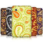 HEAD CASE PAISLEY PATTERN SERIES 2 CASE FOR SAMSUNG GALAXY TAB 2 7.0 P3100 P3110