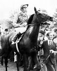NIJINSKI RIDDEN BY LESTER PIGGOTT TRIPPLE CROWN WINNER PHOTO PRINT 01