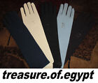 Islamic Gloves Niqab Abaya Sleeves Islam Muslim Prayer Hand Arm Cover Hijab Veil