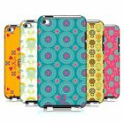 HEAD CASE BOHEMIAN PATTERN HARD BACK CASE COVER FOR APPLE iPOD TOUCH 4G 4TH GEN