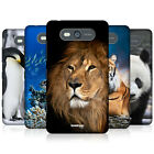 HEAD CASE DESIGNS WILDLIFE CASE FOR NOKIA LUMIA 820