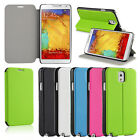 Luxury Flip Leather Wallet Stand Case Cover For Samsung Galaxy Note 3 III N9000