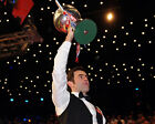 RONNIE O'SULLIVAN 17 (SNOOKER) PHOTO PRINT