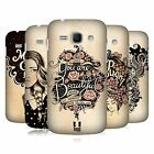 HEAD CASE DESIGNS INTROSPECTION CASE COVER FOR SAMSUNG GALAXY ACE 3 S7270