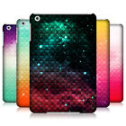 HEAD CASE PRINTED STUDDED OMBRE PROTECTIVE BACK CASE COVER FOR APPLE iPAD MINI