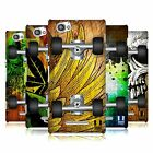HEAD CASE DESIGNS SKATEBOARD CASE COVER FOR SONY XPERIA M C1905 C1904
