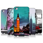 HEAD CASE DESIGNS BEST OF PLACES SERIES 2 CASE FOR APPLE iPOD TOUCH 4G 4TH GEN