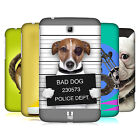 HEAD CASE FUNNY ANIMALS BACK CASE COVER FOR SAMSUNG GALAXY TAB 3 7.0 P3200 T210
