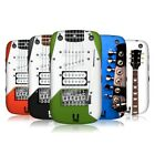 HEAD CASE DESIGNS ELECTRIC GUITAR CASE COVER FOR BLACKBERRY CURVE 9320