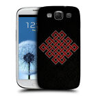 HEAD CASE SYMBOLISM PROTECTIVE BACK CASE COVER FOR SAMSUNG GALAXY S3 III I9300