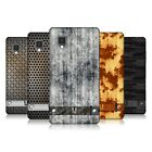HEAD CASE DESIGNS INDUSTRIAL TEXTURES CASE COVER FOR LG OPTIMUS G E975