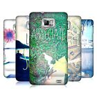 HEAD CASE DESIGNS POSITIVE VIBES CASE COVER FOR SAMSUNG GALAXY S2 II I9100