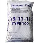 Nutricote 13-13-13 Type 180 Day - timed release fertilizer orchid plant nutrient