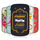 HEAD CASE DESIGNS CONFUCIUS CASE COVER FOR BLACKBERRY BOLD TOUCH 9900