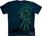 NEW OCTOPUS Sea Life The Mountain T Shirt Adult Sizes