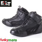 BOLT R22 ANKLE MOTORCYCLE BOOT RACE SHORT ATV QUAD RIDER REINFORCED BIKE