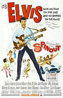 """SPINOUT "" ELVIS PRESLEY Retro Movie Poster A1A2A3A4Sizes"