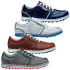 2014 Ashworth Cardiff ADC Spikeless Mens Golf Shoes. New For 2014