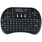 RII i8+ 2.4G Mini Wireless Keyboard Multi Touch Keypad Fly Mouse for TV Box PC