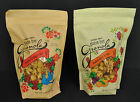 Trader Joe's Joes Gluten Free Granola Cranberry Maple Loaded Fruit & Nut 12 Oz