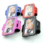 For Samsung Galaxy S3 S4 S5 Sports Gym Workout Armband Holder Pouch Case Cover