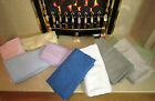 """DOUBLE BED SIZE 100% COTTON THERMAL FLANNELETTE 14.5"""" EXTRA DEEP FITTED SHEET"""