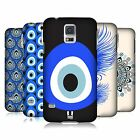 HEAD CASE DESIGNS EVIL EYE CASE COVER FOR SAMSUNG GALAXY S5