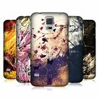 HEAD CASE DESIGNS FLORAL DRIPS CASE COVER FOR SAMSUNG GALAXY S5