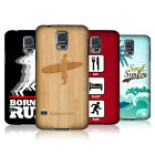 HEAD CASE DESIGNS EXTREME SPORTS COLLECTION 2 CASE COVER FOR SAMSUNG GALAXY S5