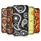 HEAD CASE DESIGNS PAISLEY PATTERNS 2 CASE COVER FOR SAMSUNG GALAXY S5