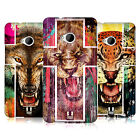 HEAD CASE DESIGNS PRINT ANIMALS CASE COVER FOR HTC ONE