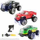 "17"" 1:10 Scale Off Road Monster Truck Rechargeable RC Radio Remote Control Cars"
