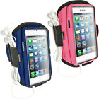 Neoprene Sports Armband for Apple iPhone 5 5S 5C Gym Running Jogging Case Cover