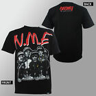 Authentic ENEMY OF THE STATE NME NWA Eazy E Dr. Dre Ice Cube T-Shirt M-3XL NEW