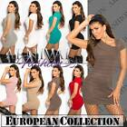NEW SEXY JUMPER DRESS size 6 8 10 12 CASUAL SWEATERS FOR WOMEN CLOTHING XS S M L
