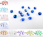 10 colors 5mm Crystal Birthstone Accent Floating Charm for *Living Locket 20pcs