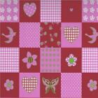 NEW LUXURY DIRECT WALLPAPERS YOUNG ONES CHILDRENS KIDS NURSERY PINK WALLPAPER