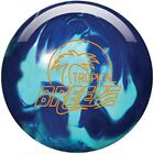 Storm Tropical Breeze Pearl Teal/Blue Bowling Ball
