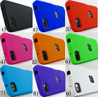 for Blackberry Z10 All Carriers & PryTool Bundle Soft Case Rubber Gel Skin Cover
