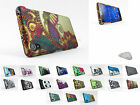 for Sony Xperia Z2 Design 2 Piece Hard Shell Case Cover +PryTool
