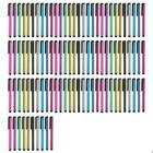 10/100* Universal Stylus Touch Screen Pen For Tablet PC iPad iPhone 4 4S 5G Lot
