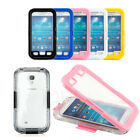 IPX8 Waterproof Housing Case Cover Box for Samsung Galaxy S4 I545 L720 i337 M919
