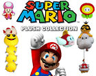 Super Mario Bros Plush collection 20 characters and enemies to choose from